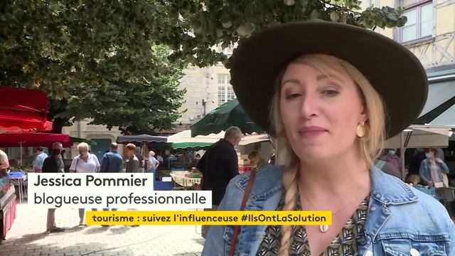 Perigueux Influenceuse