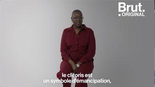 """VIDEO. """"Cher clitoris..."""" : La lettre ouverte de Camille du compte """"Je m'en bats le clito"""" (BRUT)"""