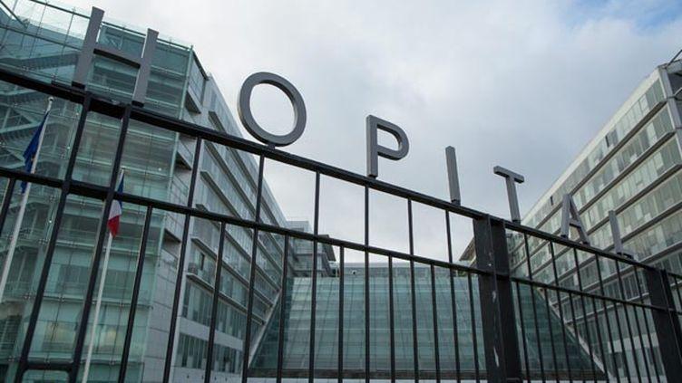 (Le cardiologue s'était suicidé le 17 décembre sur son lieu de travail, se jetant par la fenêtre du 7e étage de l'hôpital. © MaxPPP)
