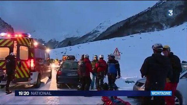 Avalanche mortelle dans les Pyrénées-Atlantiques : une femme décédée