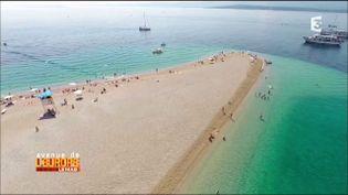 Croatie (FRANCE 3)