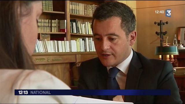 Projet de loi : Gérald Darmanin souhaite simplifier les démarches administratives