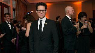 J.J Abrams à Beverly Hills en février 2015  (Valerie Macon / Getty Images North America / AFP)