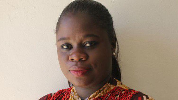 Aïssatou Diouf, chargée de plaidoyer climat au sein d'Enda Energie, ONG internationale basée au Sénégal. (DR)