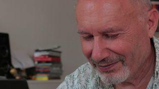 Attentats du 13-Novembre : le témoignage d'un rescapé qui a changé de vie (France 2)