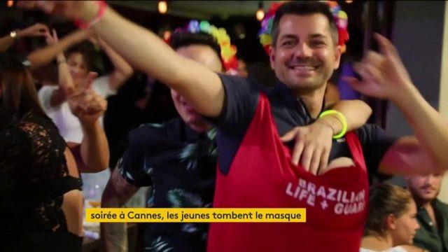 Alpes-Maritimes : des bars transformés en discothèque malgré l'interdiction