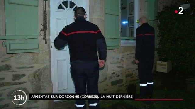 Inondations : des habitants évacués en Corrèze