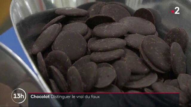 Derrière nos étiquettes : comment choisir un chocolat de qualité ?