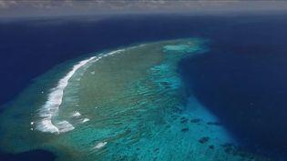 Mayotte accueille peu de touristes. La destination reste méconnue alors qu'elle ne manque pas d'atouts naturels. (FRANCE 3)