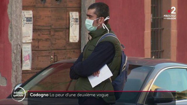 Coronavirus: un mois plus tard, la peur d'une deuxième vague épidémique à Codogno