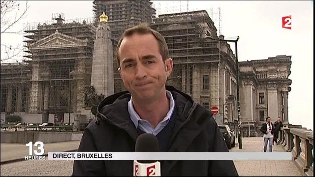 Attentats de Bruxelles : les enquêteurs espèrent recueillir de nouveaux témoignages