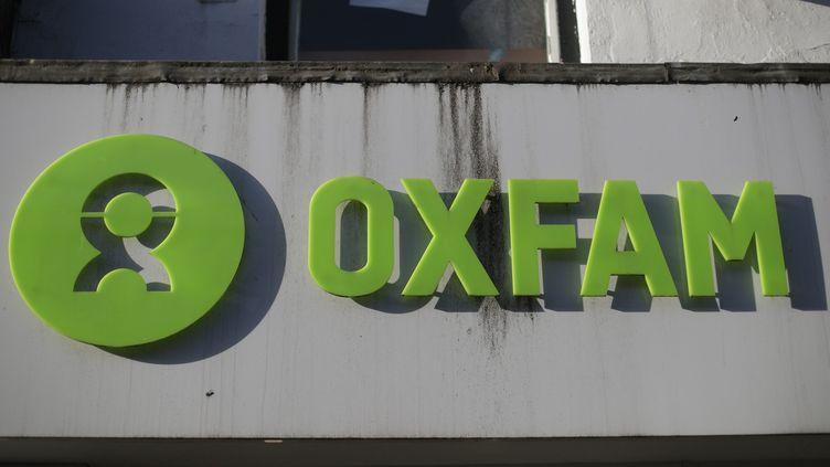 L'ONG Oxfam publie un rapport lundi 14 mai sur la répartition des bénéfices des entreprises du CAC 40. (MAXPPP)