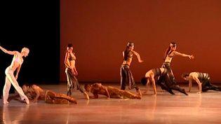 """""""Shéhérazade"""" de Jean-Christophe Maillot - Cie des Ballets de Monte-Carlo  (France 3 / Culturebox)"""