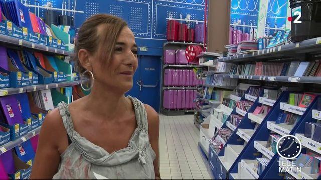 Rentrée scolaire : les supermarchés se préparent à une ruée sur les fournitures scolaires
