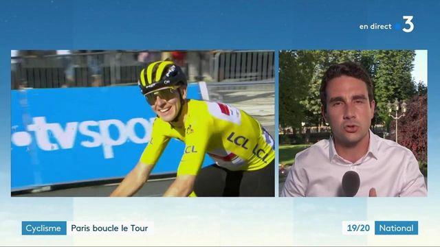 Tour de France 2021 : Tadej Pogacar remporte le Tour de France mais éveille les soupçons