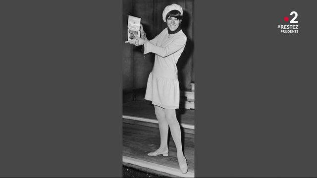 Dans le rétro : Mary Quant, l'inventrice de la mini-jupe
