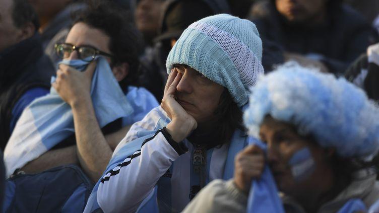 (EITAN ABRAMOVICH / AFP)
