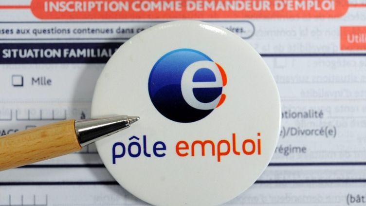 Le taux de chômage atteint 10,3% avec les départements d'Outre-mer. (FRED TANNEAU / AFP)
