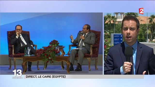 Sondages : François Hollande serait battu dès le premier tour de la présidentielle