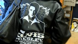 Une fan d'Elvis  (France 3 / Culturebox capture d'écran)