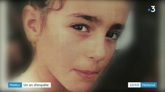 Disparition de Maëlys : un an après, le point sur l'enquête