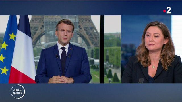 Réforme de l'assurance chômage, retraites... Ce qu'a annoncé Emmanuel Macron