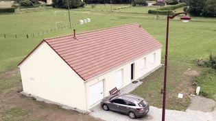 Ruralité : dans la Creuse, une commune repeuplée après avoir offert des terrains (FRANCE 2)