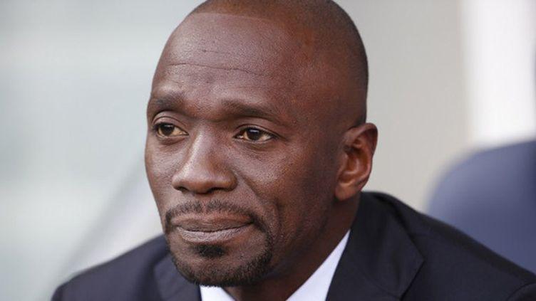 Claude Makelele (THOMAS SAMSON / AFP)