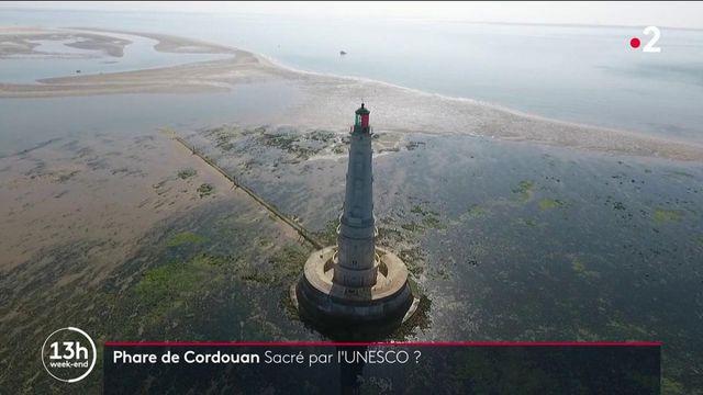 Gironde : le phare de Cordouan, candidat au patrimoine de l'humanité