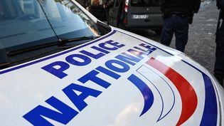 Le chauffeur de 19 ans a percuté une voiture de la BAC sur l'A33 en direction de Nancy. (illustration) (DENIS CHARLET / AFP)