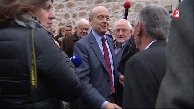 Primaire à droite : le soutien de Claude Chirac à Alain Juppé