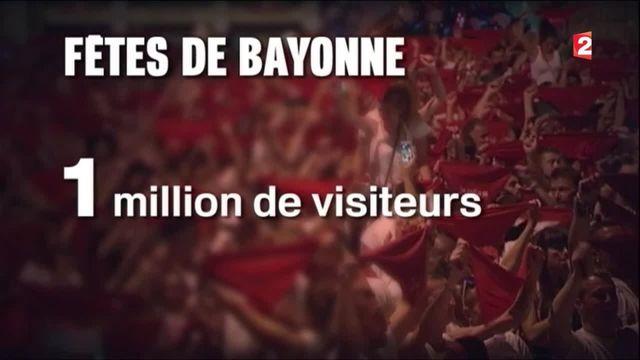 Terrorisme : les fêtes de Bayonne sous haute sécurité