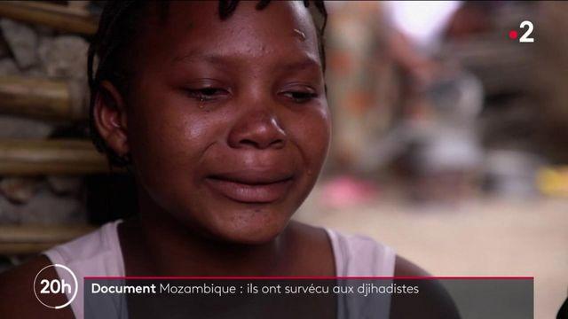 Mozambique : trois semaines après la terrible attaque terroriste, des survivants témoignent