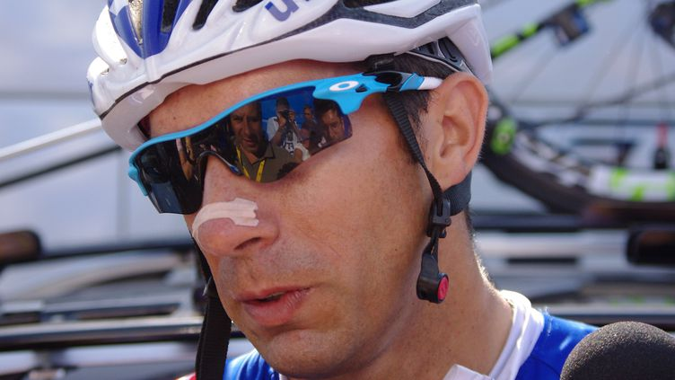 William Bonnet (FDJ.fr)