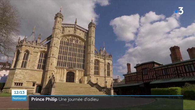 Prince Philip : des funérailles en petit comité