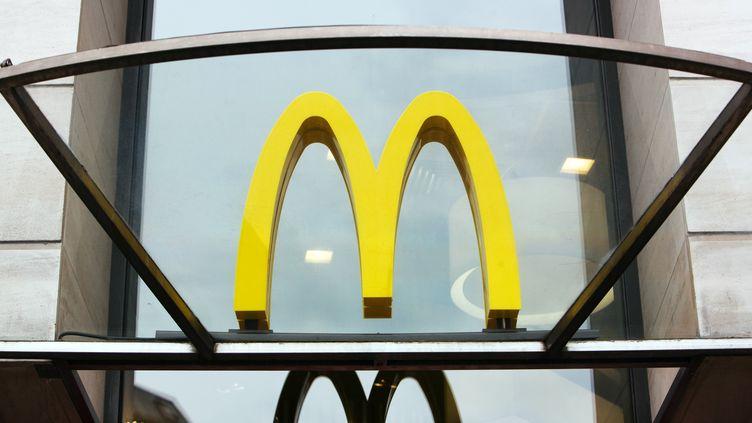 Les prud'hommes ont alloué à l'ex-cadre de McDo quelque 250 000 euros. (LOIC VENANCE / AFP)