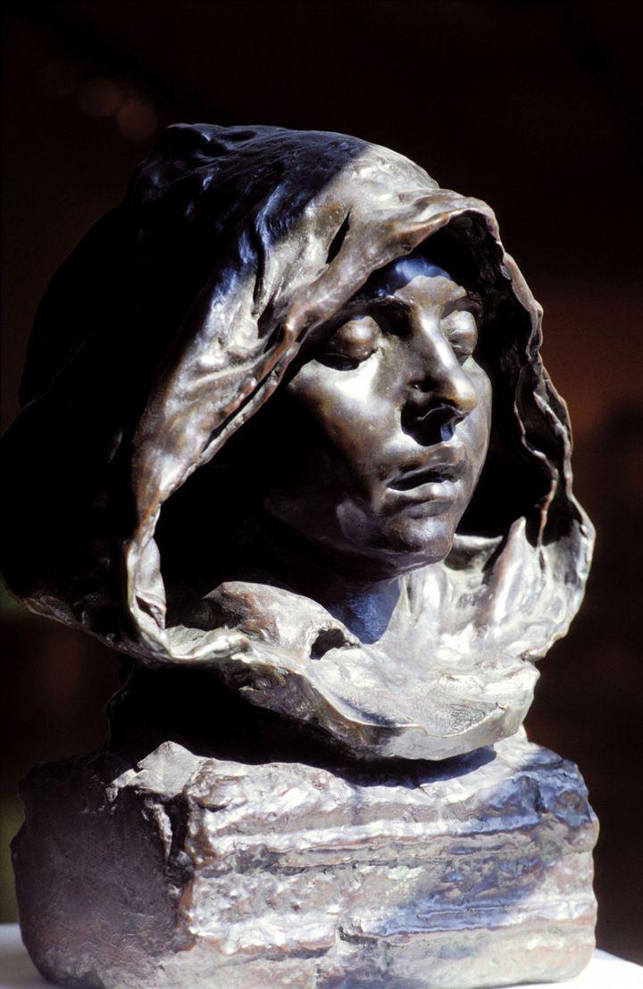 Le Psaume, Camille Claudel, 1889  (THOMAS PATRICE / HEMIS.FR)