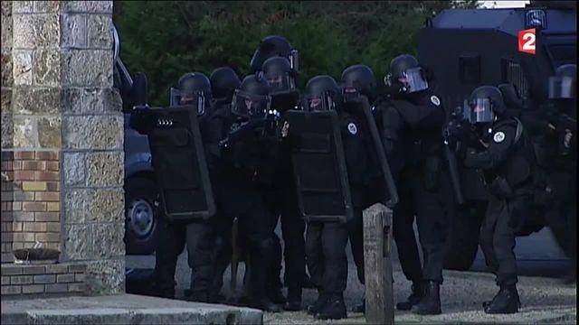 Attentats terroristes : le ministère de l'Intérieur s'organise