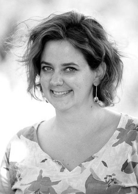 Camille Kohler, Mim (@Camille Kohler)