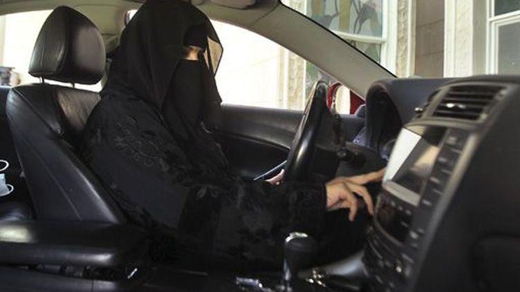 Les Saoudiennes veulent pouvoir conduire. (Faisal Al Nasser/Reuters)