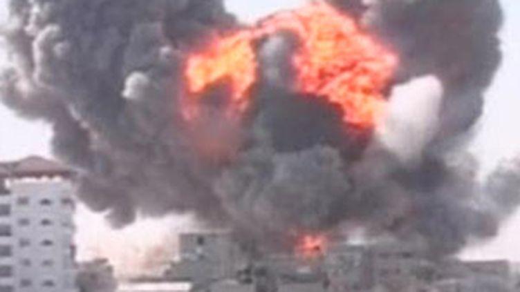 Gaza (© France 2)