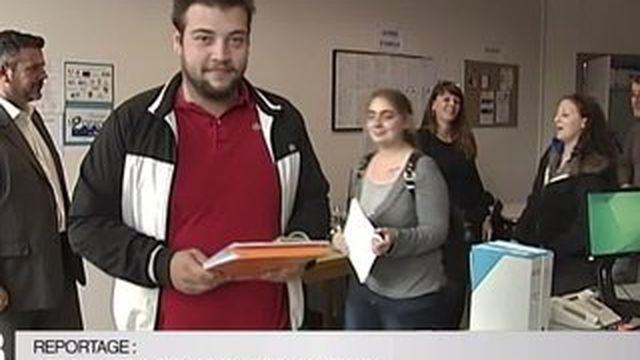 La Garantie jeunes : un dispositif pour aider les jeunes chômeurs