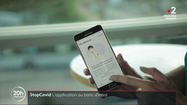 Déconfinement : l'application Stop Covid sera disponible à partir du 2 juin