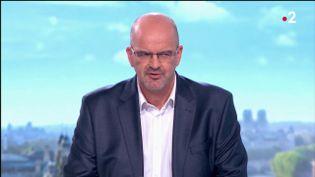 Covid-19 : le couvre-feu à 18 heures est-il vraiment efficace ? (France 2)