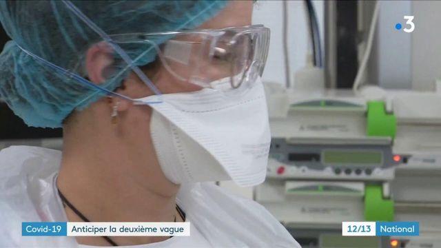 Coronavirus : les hôpitaux prêts à faire face à une seconde vague