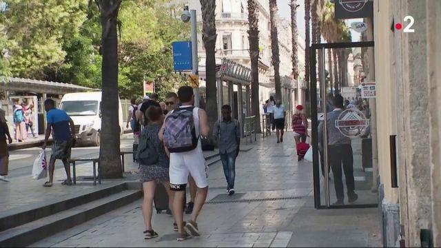 Montpellier : un jeune homme poignardé pour avoir voulu aider deux femmes