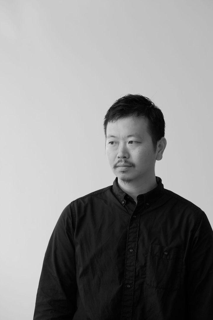 Yosuke Aizawa, le créateur de Whitemountaineering  (Yuya Wada)
