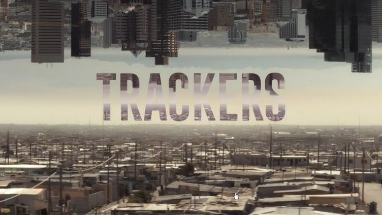 "Robert Thorogood adapte ""Trackers"", un roman en afrikaans signé Deon Meyer. (HBO)"