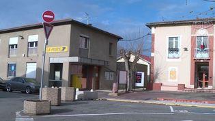 Haute-Garonne : un cadeau qui fait polémique à la mairie de Saint-Jory (CAPTURE D'ÉCRAN FRANCE 3)