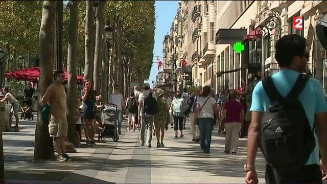 Tourisme en France: record en vue